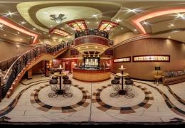 9 Salerno Suite Lounge