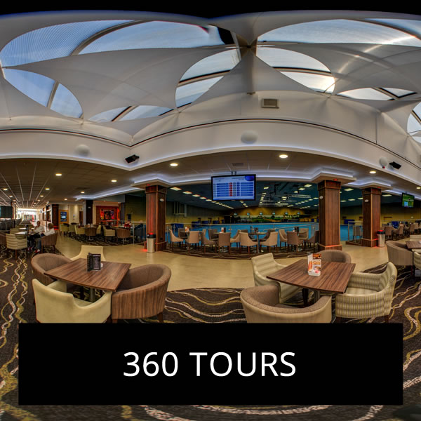 Corporate 360 Tours